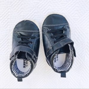 Baby sneakers surprise by stride rite 6-12M